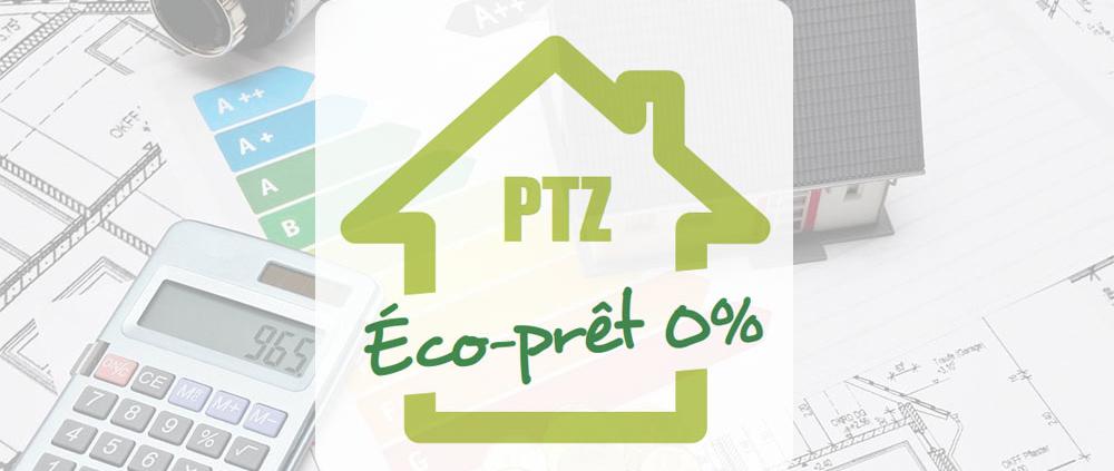 Eco-prêt à taux 0%